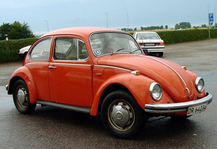 Vilka slags bilar finns det?